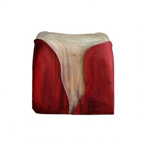CASAKA - APPLE STOOL