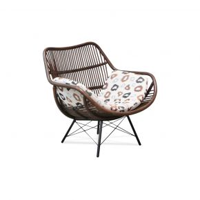 ASIENTO LOUNGE CHAIR
