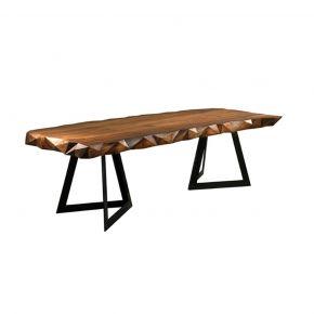 CASAKA - DIAMANTE DINING TABLE