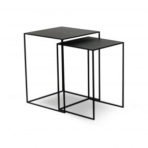 GIA NESTED TABLE