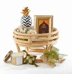 HAMPERS ENORMOUS GIFT