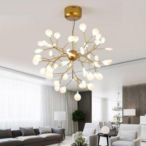 PENDANT LAMP FIREFLY D85X60CM