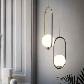 PENDANT LAMP MILA D15CM