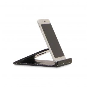 PHONE HOLDER BIL BLACK 14.5X9CM