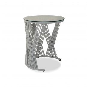 TAVOLA SIDE TABLE TALL